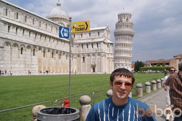 Фото мужчины Driver, Милан, Италия, 33