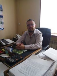 Фото мужчины Олег, Кривой Рог, Украина, 42