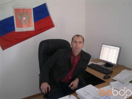 Фото мужчины ПукниВносик, Москва, Россия, 37