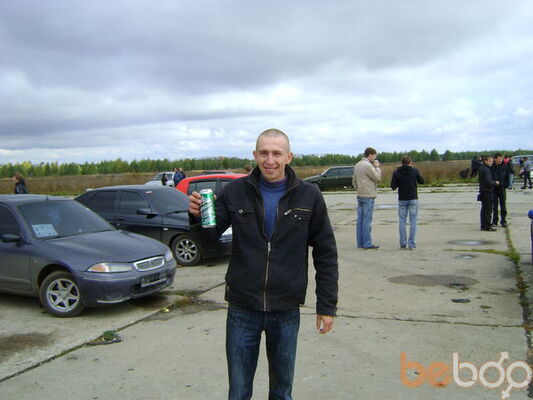Фото мужчины александр, Москва, Россия, 37