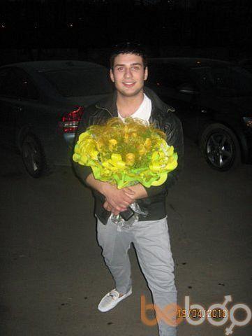 Фото мужчины Tamerlan, Москва, Россия, 29