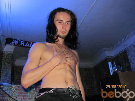 Фото мужчины dima, Полоцк, Беларусь, 27
