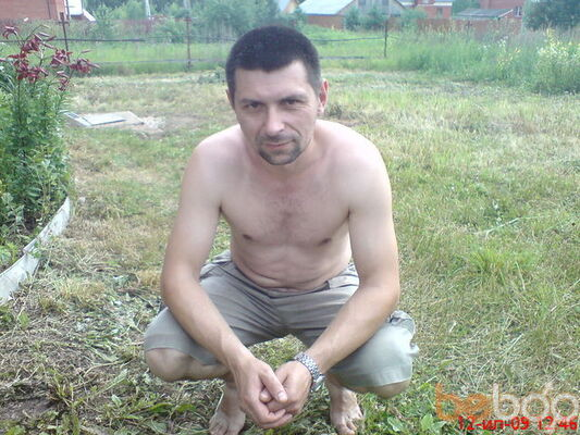 Фото мужчины demantoc, Москва, Россия, 47