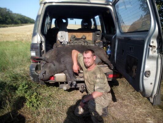 Фото мужчины Дмитрий, Житомир, Украина, 32