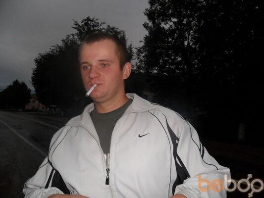 Фото мужчины nicokaydoma, Светлогорск, Беларусь, 33