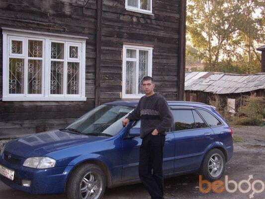 Фото мужчины Stan, Кызыл, Россия, 32