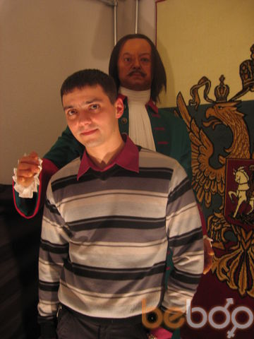 Фото мужчины shakal49, Брест, Беларусь, 31