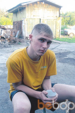 Фото мужчины Санек, Барнаул, Россия, 27