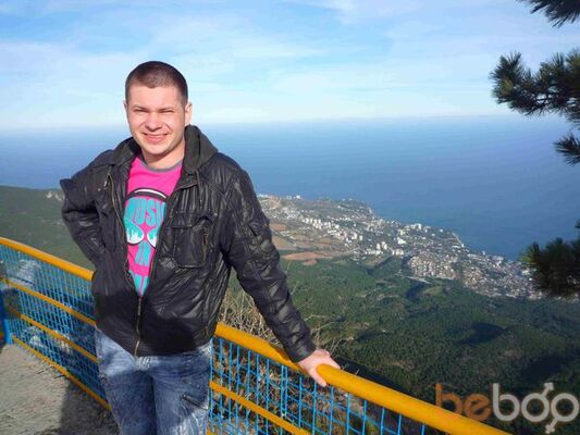 Фото мужчины kruzenwtern, Харьков, Украина, 35