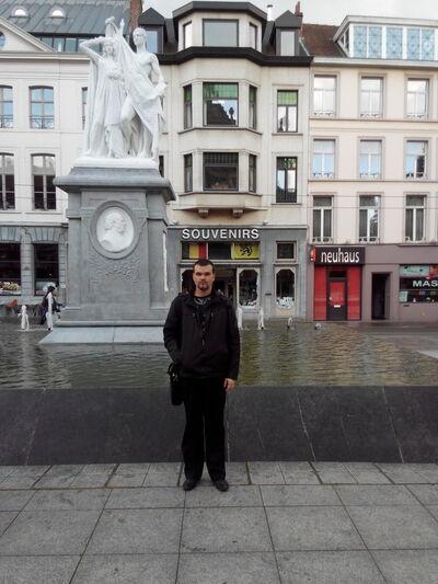 Фото мужчины mirazh, Калининград, Россия, 25