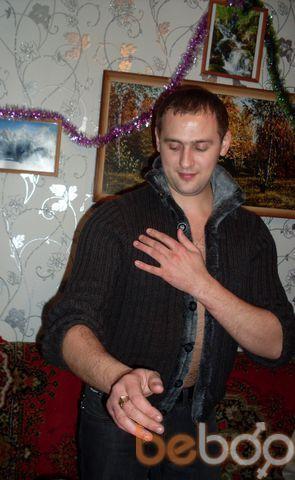 Фото мужчины Виталий, Минск, Беларусь, 33