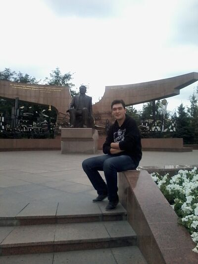 Фото мужчины Анвар, Алматы, Казахстан, 32