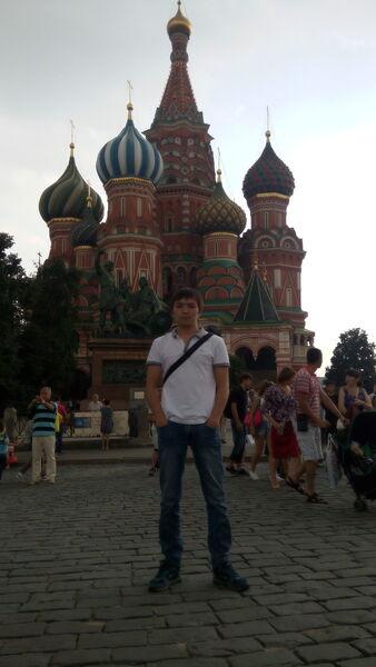 Фото мужчины Бека, Москва, Россия, 25