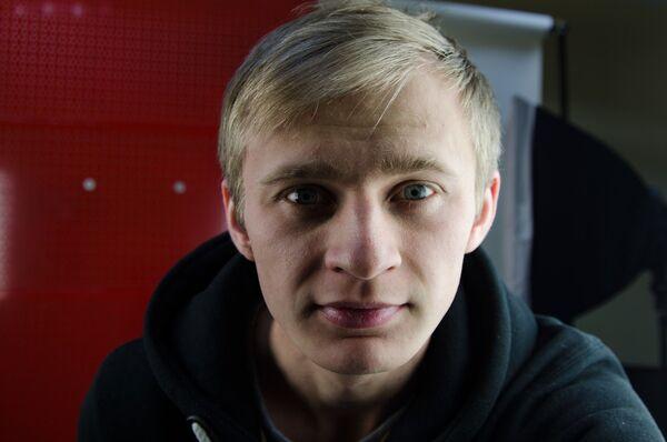 Фото мужчины Александр, Киев, Украина, 24