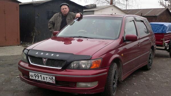 Фото мужчины Станислав, Липецк, Россия, 43