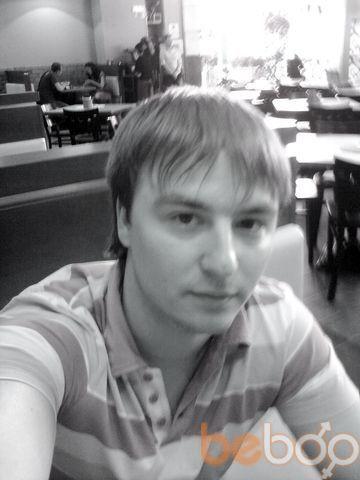 Фото мужчины korobok222, Санкт-Петербург, Россия, 30