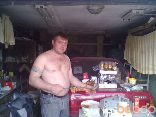 Фото мужчины Космос, Байконур, Казахстан, 38