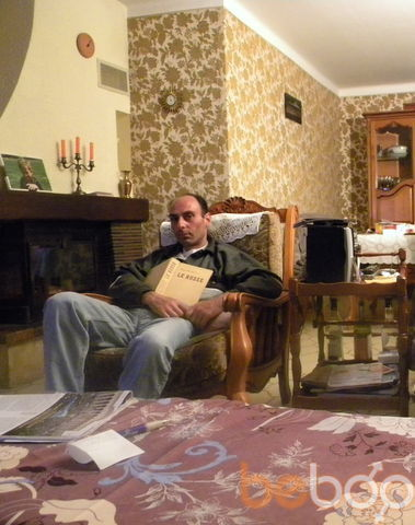 Фото мужчины bibi, Тулуза, Франция, 38