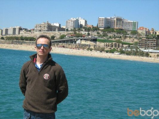 Фото мужчины TOXA, Reus, Испания, 37