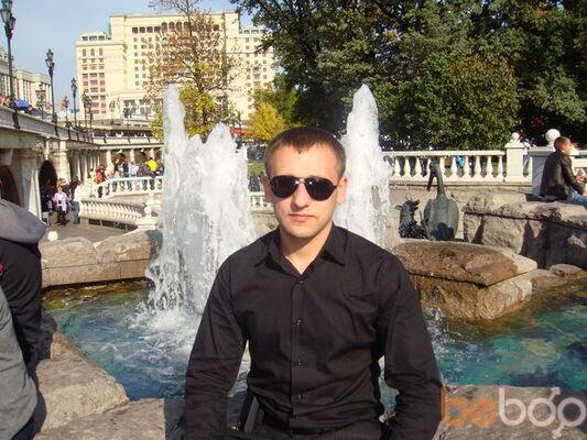 Фото мужчины нежный, Москва, Россия, 31