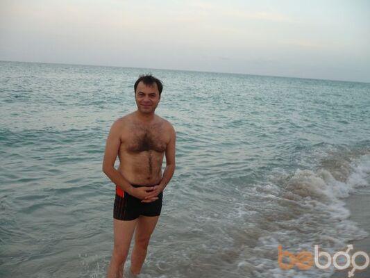 Фото мужчины Rusik, Москва, Россия, 41