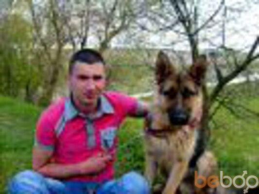 Фото мужчины Serhio, Резина, Молдова, 28