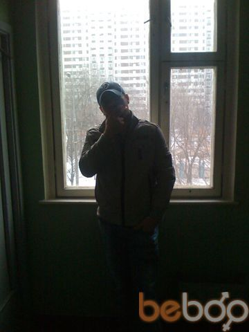 Фото мужчины kolya, Москва, Россия, 28