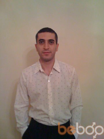 Фото мужчины arturo, Ереван, Армения, 33
