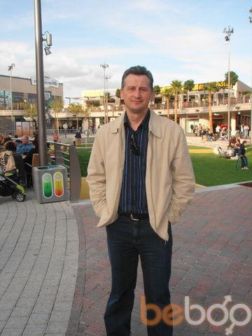 Фото мужчины leonard, Antwerp, Бельгия, 49