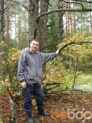 Фото мужчины andy04, Минск, Беларусь, 37