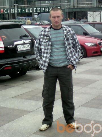 Фото мужчины jeik, Воложин, Беларусь, 32