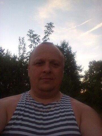 Фото мужчины Михаил, Муром, Россия, 42