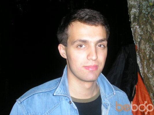 Фото мужчины Partisan, Москва, Россия, 33