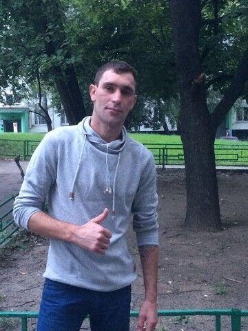 Фото мужчины Илья, Москва, Россия, 27