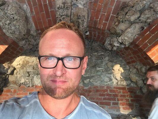 Фото мужчины Иван, Ярославль, Россия, 33