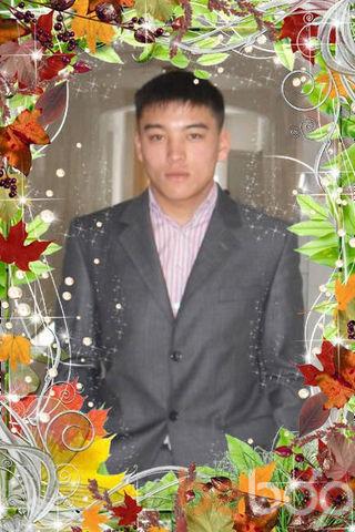 Фото мужчины 4iks, Астана, Казахстан, 28