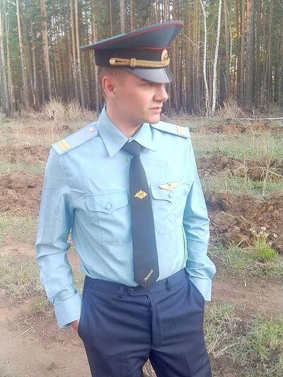 Фото мужчины ден, Кемерово, Россия, 21