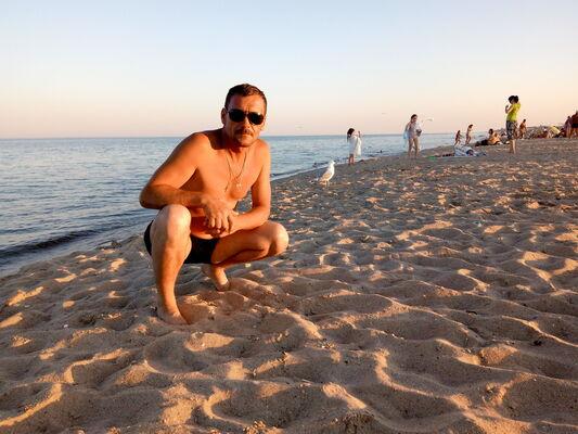 Фото мужчины Костя, Киев, Украина, 45