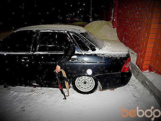 Фото мужчины karatel, Грозный, Россия, 27