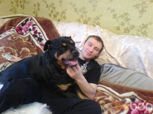Фото мужчины lyubomir, Овидиополь, Украина, 37