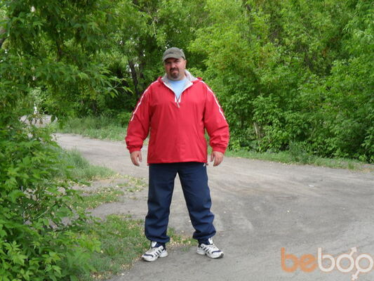 Фото мужчины озорник, Караганда, Казахстан, 45
