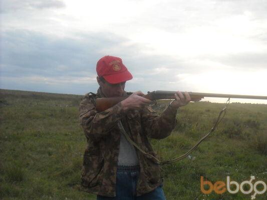 Фото мужчины dron, Кокшетау, Казахстан, 45