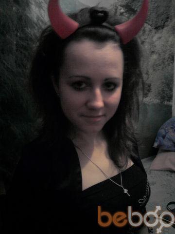 Фото девушки Kisa, Сумы, Украина, 25
