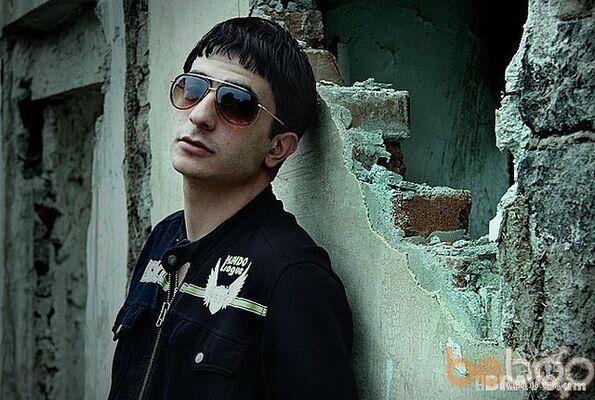 Фото мужчины HT SERYOGA, Ереван, Армения, 29