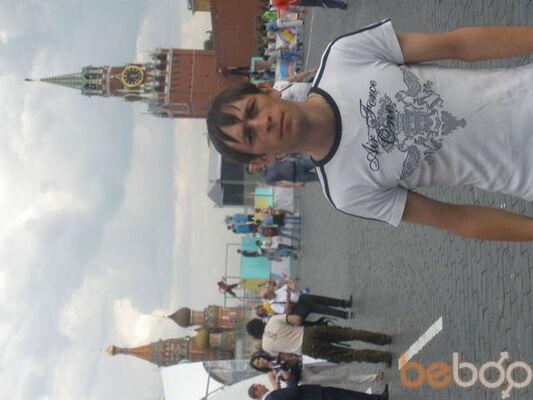 Фото мужчины саня, Москва, Россия, 33
