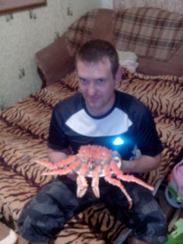 Фото мужчины витЯ, Бобруйск, Беларусь, 36