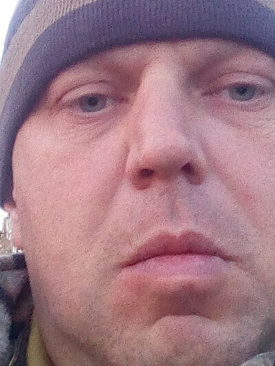 Фото мужчины алексей, Омск, Россия, 42