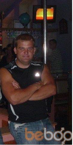 Фото мужчины Sport, Нижний Новгород, Россия, 34