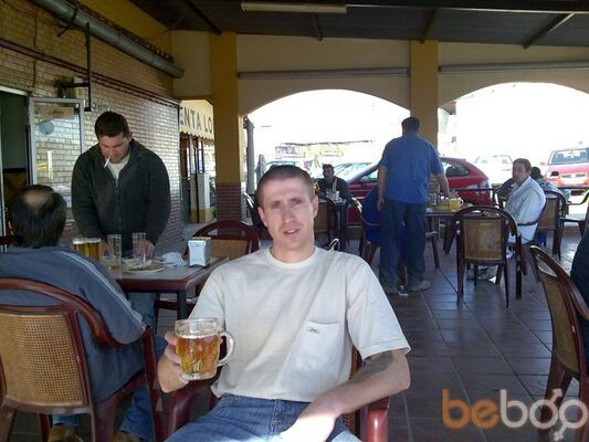 Фото мужчины pitbull7685, Одесса, Украина, 40