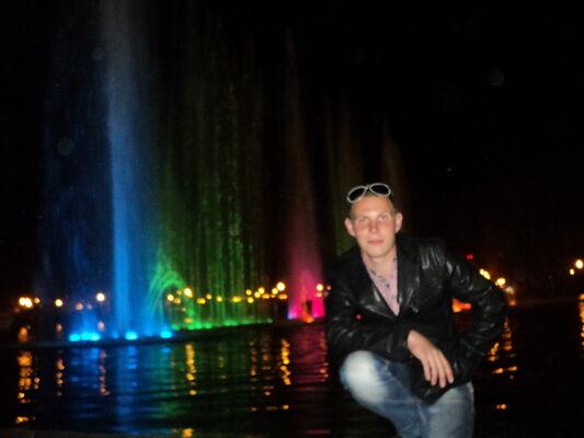 Фото мужчины вадим, Москва, Россия, 24